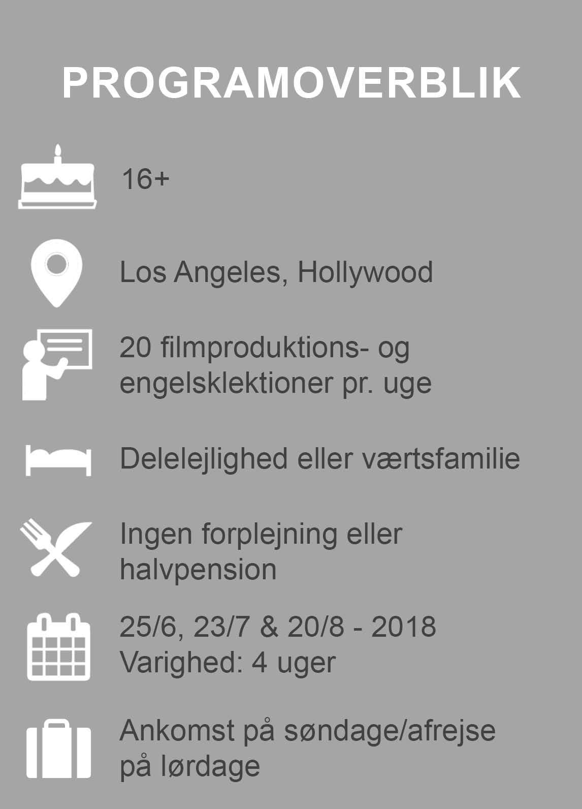 infoboks - hollywood - go