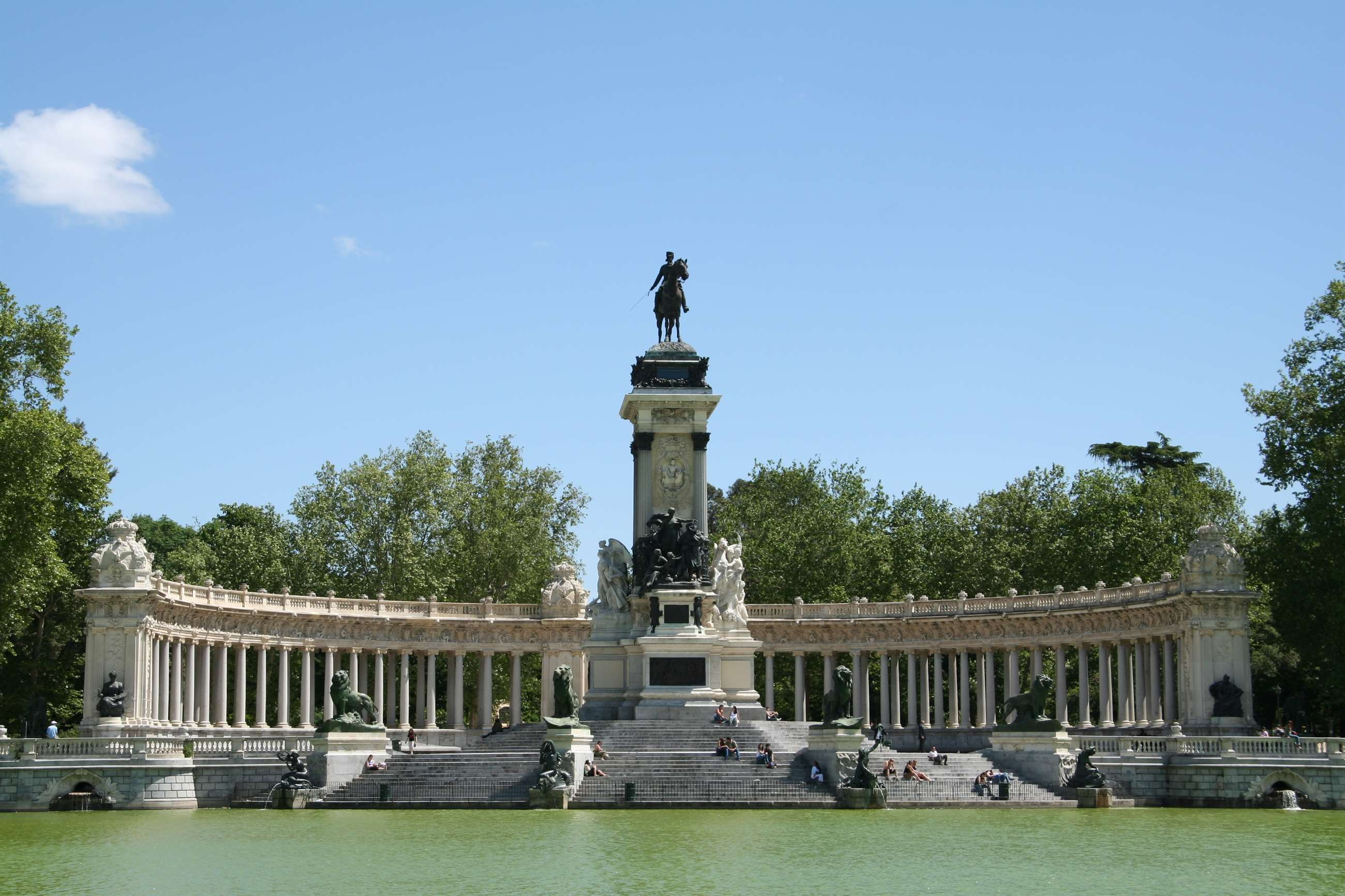 4_madrid city6 el retiro park