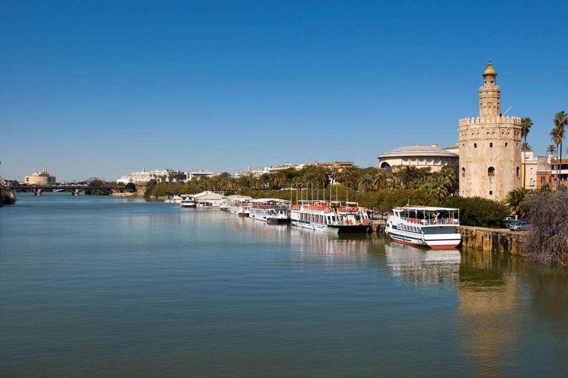 Voksen - Sevilla